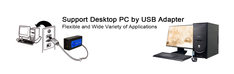 BT570 Pocket Series 2D Imaging Mini Bluetooth Barcode Scanner
